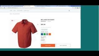 NetSuite SuiteCommerce Advanced - Exposing Custom Item Fields (5 of 6)
