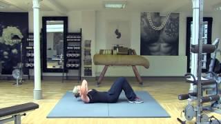 Zana Morris: The 6 Minute Workout