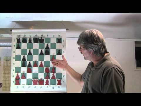 Chess: Learning More Keys on HOW to Attack