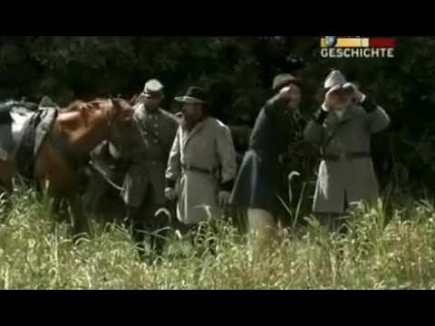 Gettysburg Die Schlacht die Amerika veränderte Doku (2008)