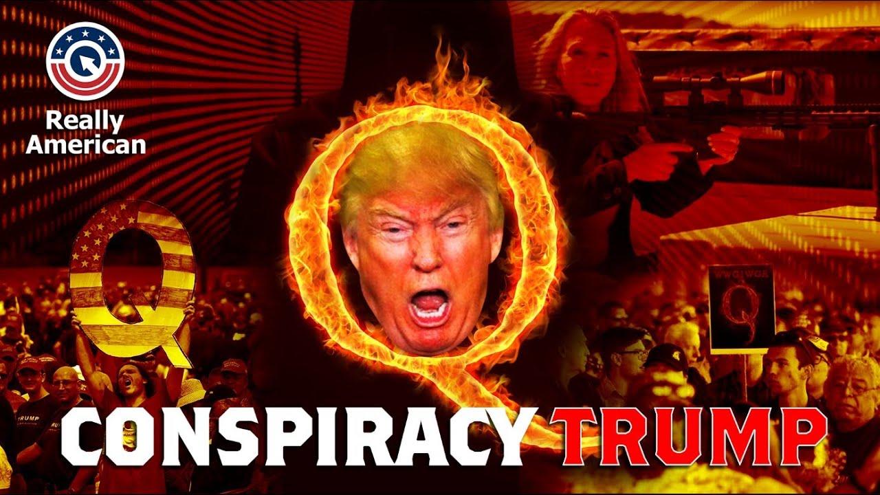 Conspiracy Trump