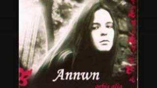 "Annwn ""La Rosa Enflorece"""