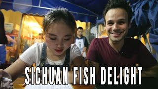 Chinese Food | Eating Sichuan