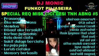 Download lagu DJ MONIC - DUGEM FUNKOT PUJASEIRA DISAAT AKU TERSAKITI SPECIAL REQ CICI DESI #5 2020