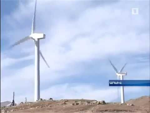 Французская компания готова внести большие инвестиции в развитие солнечной энергетики в Армении