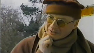 "Andy Partridge of XTC discusses fame, ""Dear God,"" being ordinary, h..."