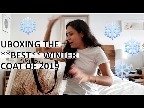 The **BEST** Winter Coat For 2019 | Chic Winter Coat | Mackage | Puffer | Leather