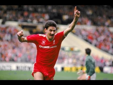 Rush Scores......... (My Ian Rush Song)