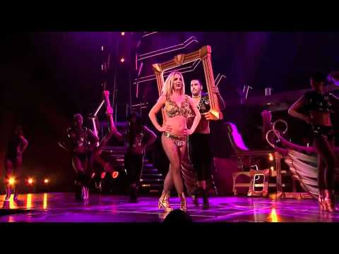 Britney Spears - (Drop Dead) Beautiful (The Femme Fatale Tour Live From Toronto) Mp3
