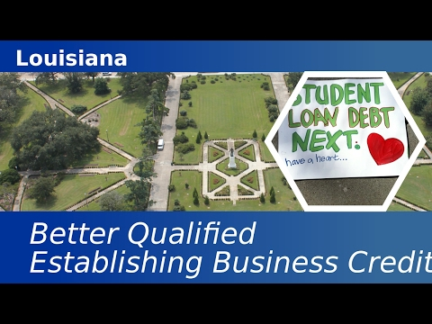 Find Out More About/Consumer Credit Repair/Louisiana/Credit For Business