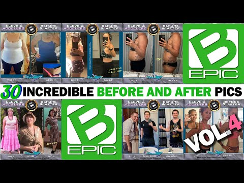 BEpic: Before & After Pics (from Weight Loss Reviews). Vol.4