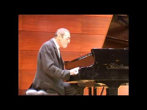 Alexander PALEY - Schumann - Abegg Variations