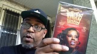 Win A Copy of Presenting Princess Shaw on DVD