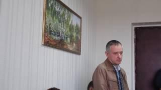 """""""Я являюсь добросовестным покупателем"""", - Шляховский (видео """"Корабелов.Инфо"""")"""
