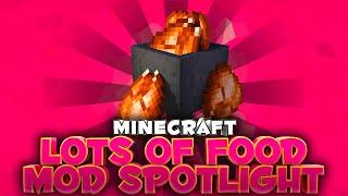 1.7.10 Minecraft Mod :