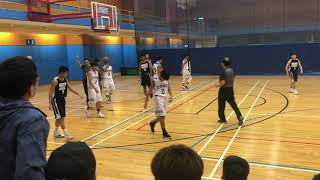 Publication Date: 2018-10-10 | Video Title: 文理(九龍)VS圓玄三中 2018-2019學界男子籃球甲組