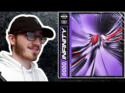 "Scarlxrd ""INFINITY"" - ALBUM REACTION/REVIEW Mp3"