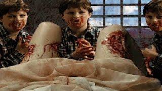 KIDS EATING MOM!! - Harvester [P7]