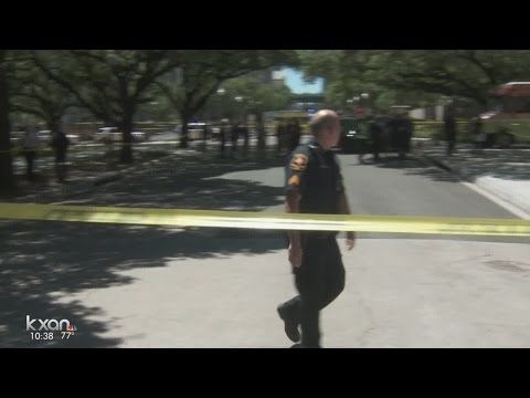 FULL VIDEO: UTPD Tuesday morning briefing on deadly stabbing spree on campus