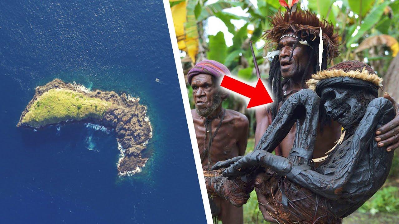 Download Ein Tag auf der gefährlichsten Insel der Welt