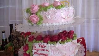 Цыганская свадьба в Чебоксарах Руслана и Полины 25 июля 2016 часть 1