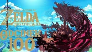 ZAMEK HYRULE - The Legend of Zelda: Breath of the Wild #100