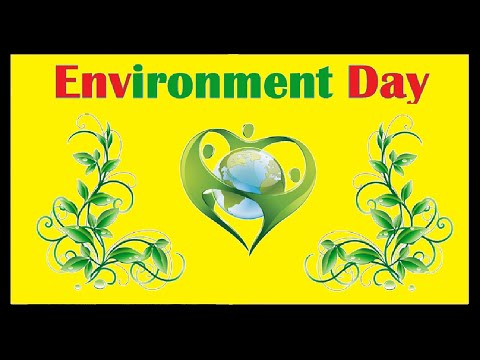 World Environment Day 2016 - Unknown Facts