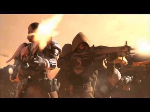 Destiny Music Video (Light Em' Up)