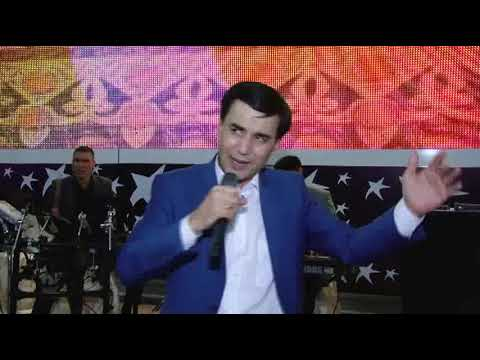 Aman Kadyrow - Dilber * Türkmen Halk Aydymy