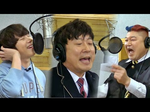 [MV] Knowing Brothers School Song