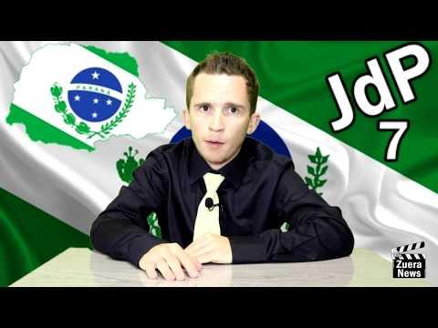 Zuera News - Jornal do Paranaense 7