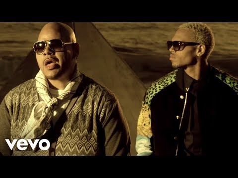 Fat Joe - Another Round (feat. Chris Brown)