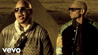 Fat Joe Feat Chris Brown - Another Round (Official Music Video 2012)