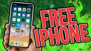 HOW TO WIN A FREE IPHONE X IN INDIA