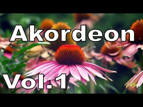 Akordeon Müzikleri Ve En Güzel Çiçekler Vol. 1 (Türkçe Parçalar) HD