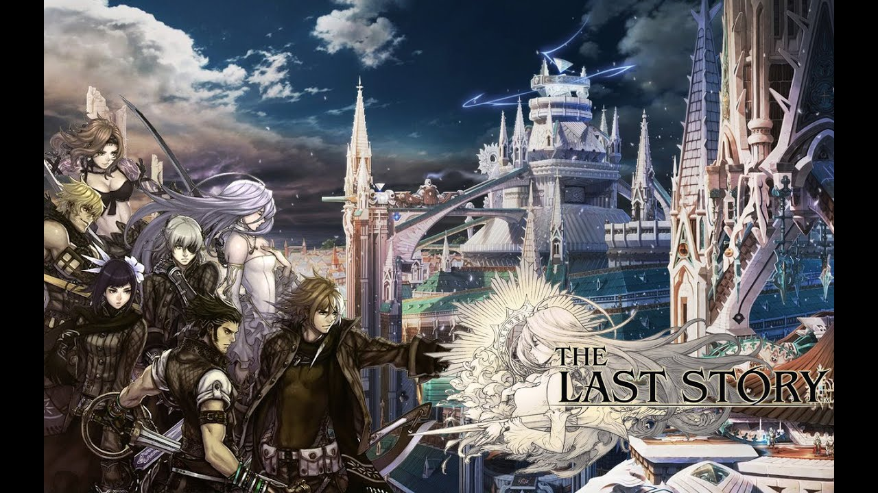 The Last Story - YouTube