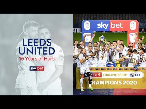 Leeds United's Sky Bet EFL journey: From heartbreak to champions