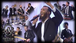 HOT OFF THE GRILL 🔥🔥  - Beri Weber & The A Team | מחרוזת חתונה - בערי וועבער