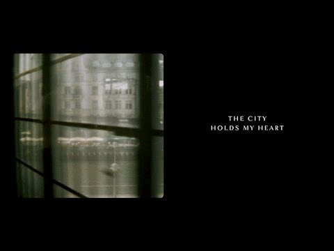 Download Ghostly Kisses - The City Holds My Heart (Official Video)