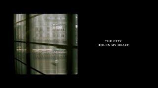 Смотреть клип Ghostly Kisses - The City Holds My Heart