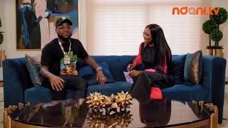 """Davido speaks on Wizkid ignoring him after he congratulated him on his """"Made in Lagos"""" album"""