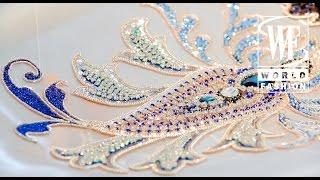Schiaparelli Haute Couture Fall-Winter 15-16