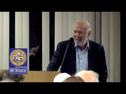 James H. Simons: Mathematics, Common Sense and Good Luck