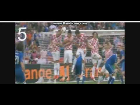 Euro Cup 2012 TOP Best 10 Goals HD