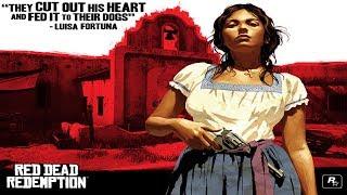 Прохождение Red Dead Redemption - Конец 2 главы, конец мексиканской революции