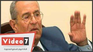 بهاء أبو شقة يدعو لإلغاء الأحكام الغيابية وتعديل القوانين العقابية