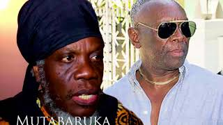 Mutabaruka Interview Reneto Adams Feb 2018