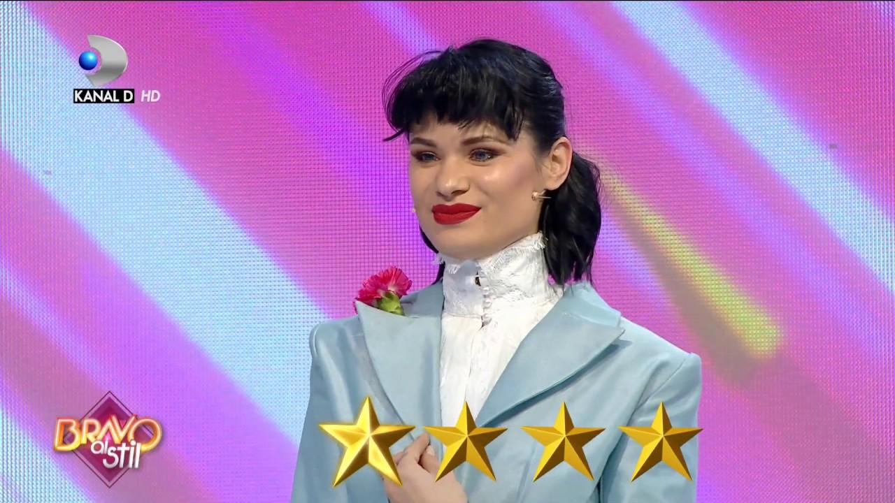 Bravo Ai Stil 08 01 2019 Irina A Fost Provocata Sa Cante