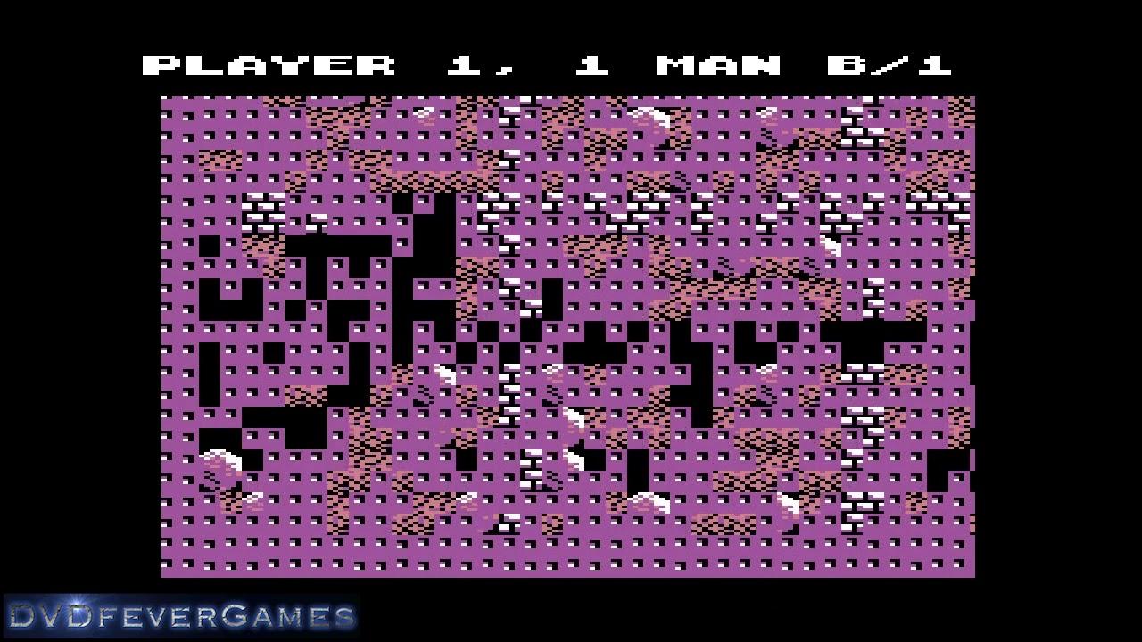 The C64 Mini - The DVDfever Review - Commodore 64 - DVDfever co uk