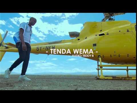 Ringtone ft Christina Shusho   Tenda Wema Official Music Video hd